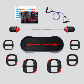 BODYPUMP HOME SET