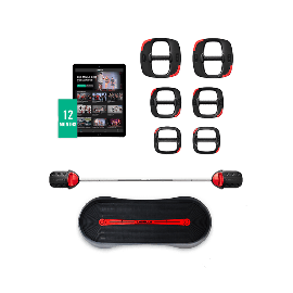 BODYPUMP™ Bundle