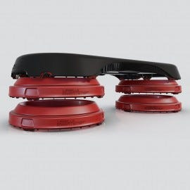 Les Mills SMARTSTEP™ System (set of 3)